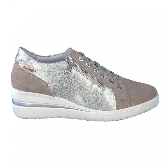 Chaussures PATSY grises