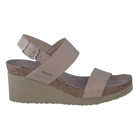 Sandale TENESSY taupe