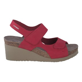 Sandale TINY rouges
