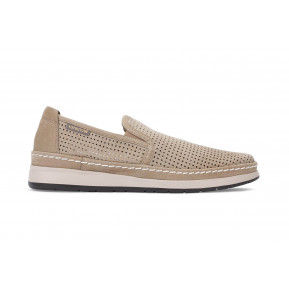 Mocassins HADRIAN PERF sable