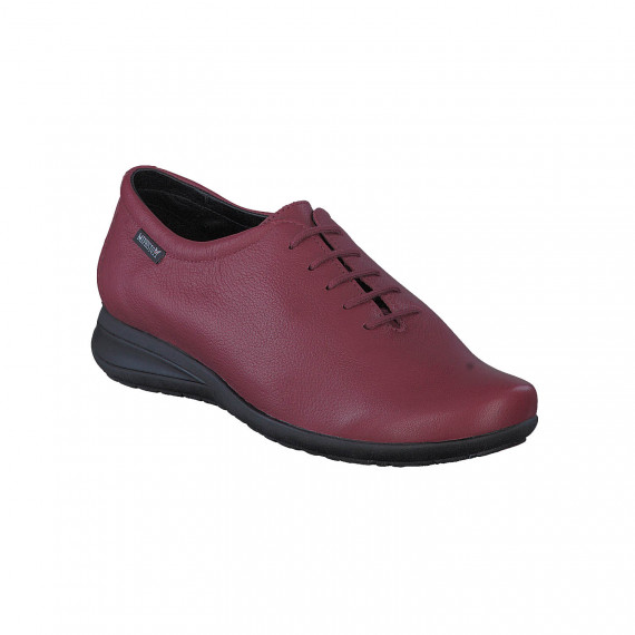 Chaussure NENCY rouge