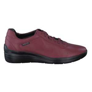 Chaussure CHRIS Rouge