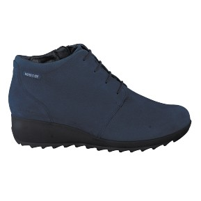 Bottine ATHINA Jean Blue