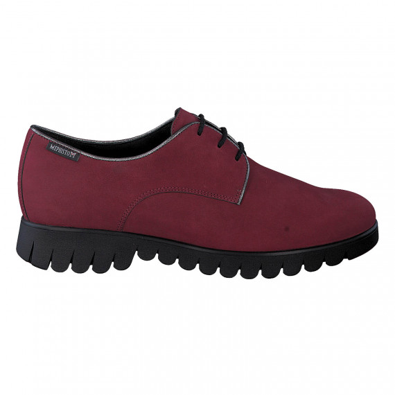 Chaussure LOREEN rouge