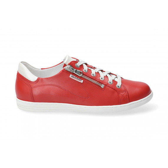 Chaussure HAWAI Rouge