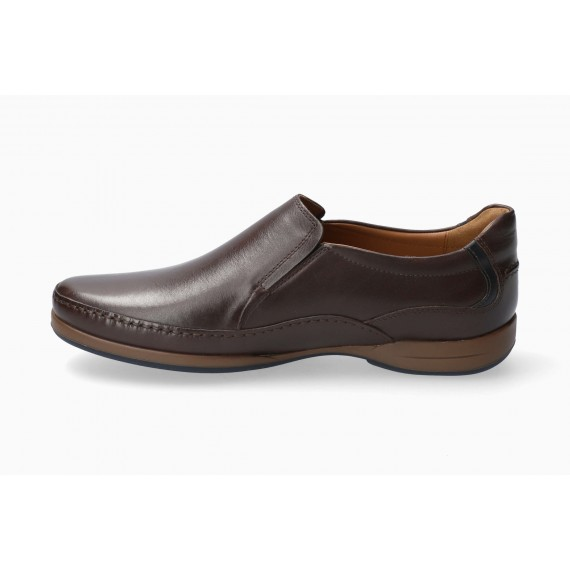 Chaussure ROBY Marron
