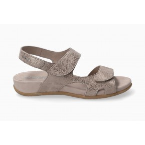 Sandale JULIET Marron