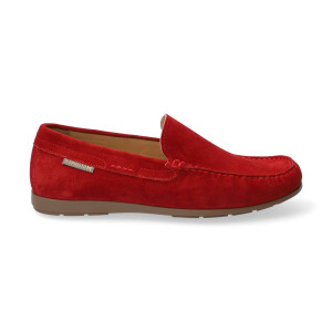 Chaussure ALGORAS Rouge