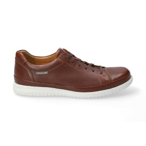 Chaussure THOMAS Marron