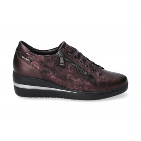 Chaussures PATSY rouges