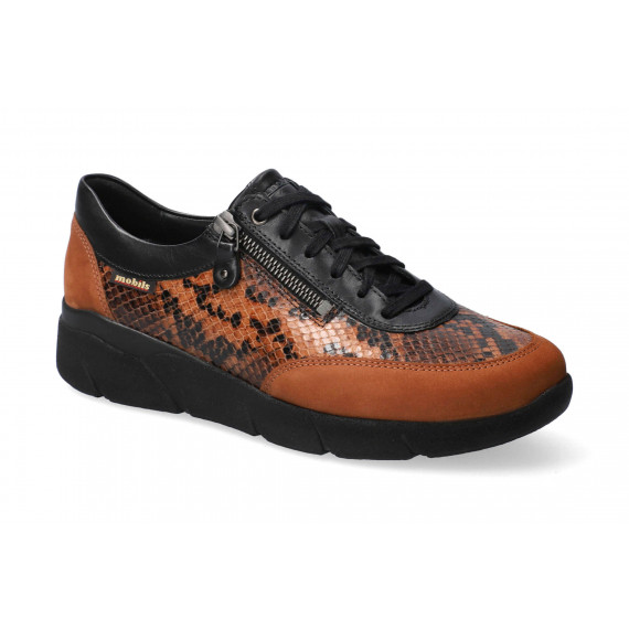 Chaussures IVONIA noisette