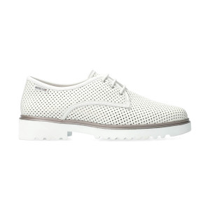 Chaussures SONIA PERF blanches
