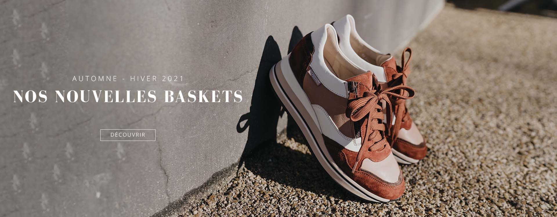 New Co BASKETS